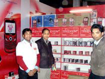 Nepal Exhibition