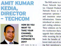 SME Channels March 2011