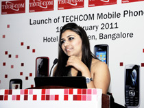 Mobile Launch Karnataka