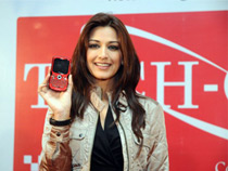 National Launch of Mobile Phones 2-Dec-2010