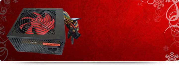 Can-West Ghana SSD-PSU-5001