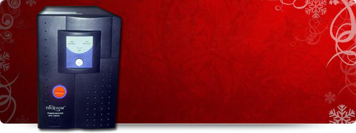 Can-West Ghana SSD-UPS-1500