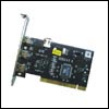 Tech-Com high end product Fire Wire Card