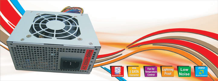 Can-West Ghana Mini SMPS (Power Supply)