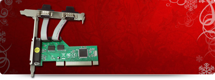 Can-West Ghana SSD-1P2S (1 PARALLEL 2SERIAL)